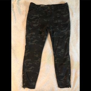 Women's KUT from the Kloth Ankle Skinny Pants SZ14